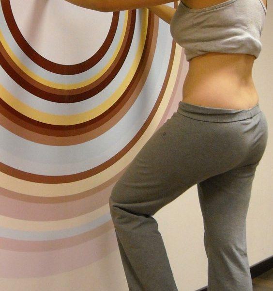 Sessio postural temps per tu